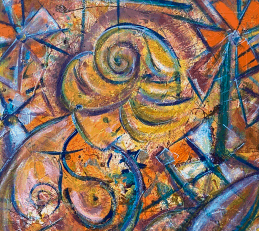 Musings of the Artist-detail