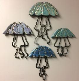 Folk Jellyfish
